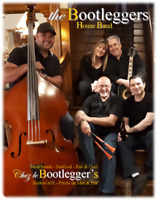 Every Sunday Night - Chez le Bootlegger's in Shediac
