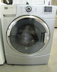 Laveuse frontale Maytag 2000 Garantie 1 AN