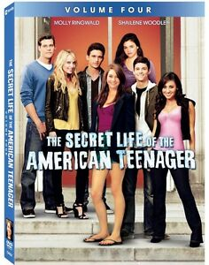 Secret Life of the American Teenager Seasons Kawartha Lakes Peterborough Area image 6
