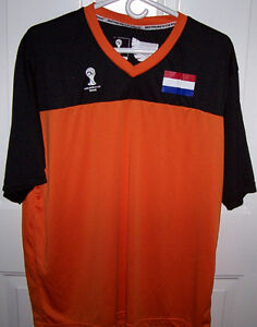 Netherlands World Cup 2014 Soccer Jersey London Ontario image 2