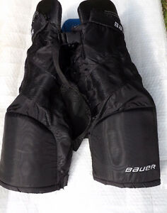 BAUER JR. HOCKEY PANTS