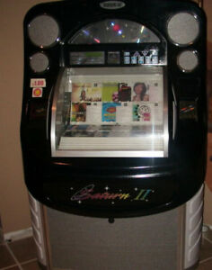 ROWE/AMI CD Arcade Jukebox