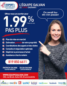 L'EXPERT IMMOBILIER PM