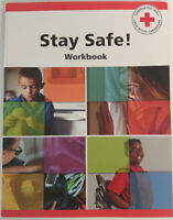 Stay Safe! Course for Kids age 9-13
