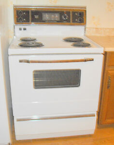 stove for sale  Kenmore
