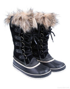 Bottes d'hiver SOREL | très chaudes! | taille 11 femmes Québec City Québec image 1