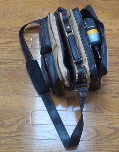 Camera tool bag
