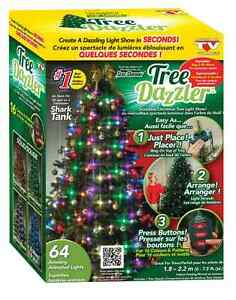 Tree Dazzler (New in Box, 2 available)