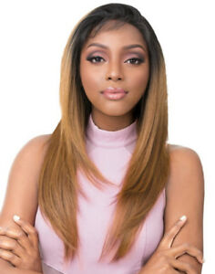 IT'S A WIG VIXEN Y 100% HUMAN HAIR PREMIUM