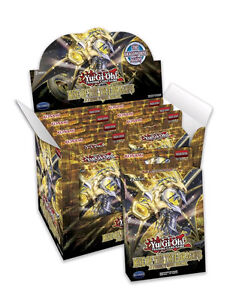 Rise of the True Dragons Structure Deck