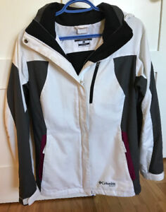 Columbia Winter Jacket size Small