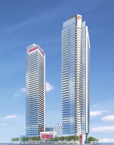 Pre-construction Condo in Vaughan Highway 7 and Highway 400