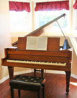 More-Than-Notes Piano Lessons in Madoc Area