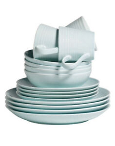 3 Dinnerware sets: Gordon Ramsay
