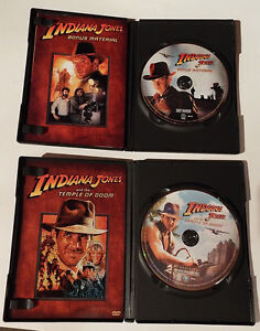 Indiana Jones - The Complete Adventure Collection London Ontario image 3