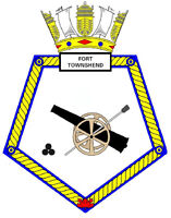 RCSCC Fort Townshend Fifty-Year Reunion