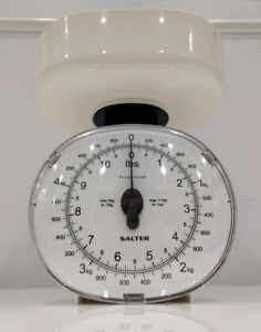 SALTER 5kg Mechanical Scale