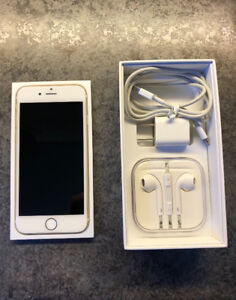 IPhone 6 (64gb) Gold