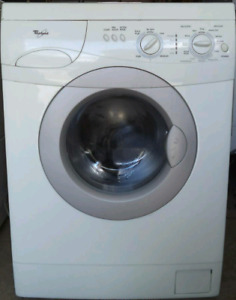 """WHIRLPOOL 24"""" WASHER FOR SALE"""