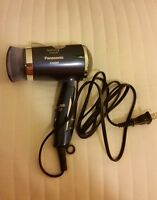 Useful compact hair dryer (made in Japan)