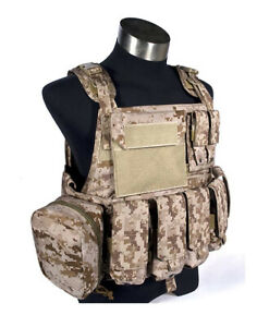 Flyye PC Plate Carrier