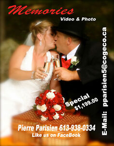 COMBO PHOTO & VIDEO, SAVINGS from $1,000.00 to $1,500.00 West Island Greater Montréal image 5