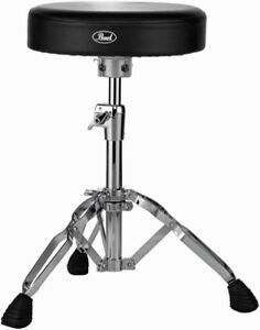 Pearl D-930 & D-730S Drum Thrones BRAND NEW IN BOX