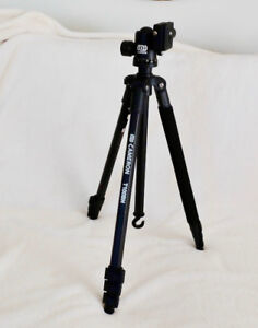 Ultra-light Tripod with Ball Head