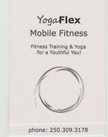 YogaFlex Mobile Fitness