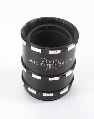 ACCURA EXTENSION TUBE SET FOR PENTAX M42, AUTOMATIC/197795 for sale  Shipping to India