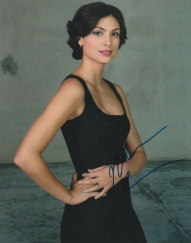 MORENA BACCARIN.. Homeland Beauty - SIGNED