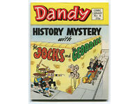 Dandy Comic Library - Issue 6