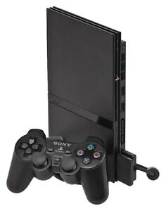 Playstation 2 with steering and 22 games for sale Gatineau Ottawa / Gatineau Area image 1