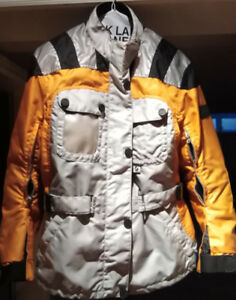 BMW Savanna motorcycle jacket US 10R/EU 40 - like new
