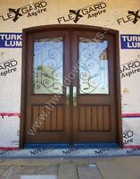 fiberglass doors | fiberglass entrance door - 416-661-6666