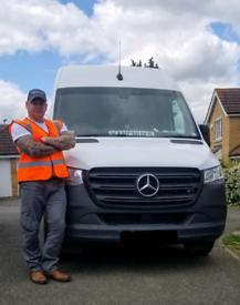 Man & Van Services YANCHUKS