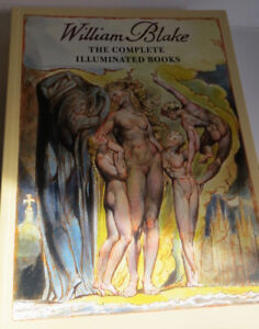 The Complete Illuminated Books by William Blake
