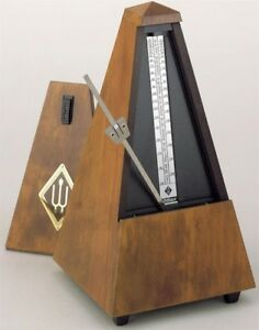 In search of: Wooden Mechanical Metronome