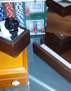 MEN'S FOSSIL WATCH PLUS MORE