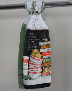 Hanging Kitchen Towels Special Price Windsor Region Ontario image 6