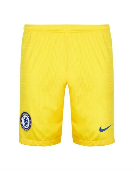 Nike Men's Dri-Fit Chelsea FC 2018-2019 Away Shorts (Size L Slim Fit) (Brand New With Tags)