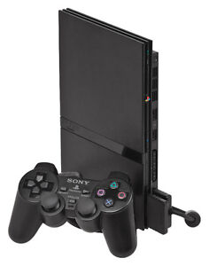 Boxed Playstation 2 With New Sealed Controller and Accessories!!