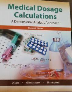 Drug Calculations for Nurses 3rd Edition PDF