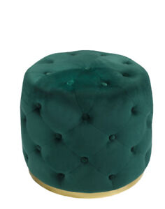 ACCENT OTTOMANS FOR SALE