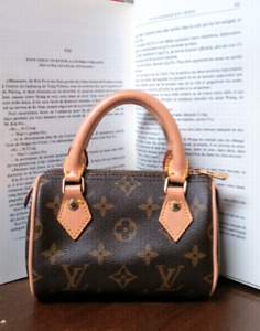 Sac Louis Vuitton mini hl