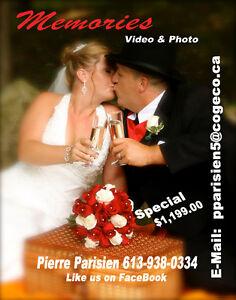 PHOTOGRAPHY & VIDEO COMBO PACKAGE Belleville Belleville Area image 9