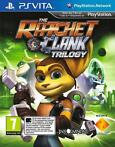 The Ratchet & Clank Trilogy (PS Vita)