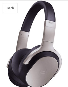 New Porsche Design Space One KEF Headphones, Noise Cancelling