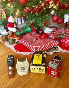 Just in time for Christmas Guitar Pedal Clear-out!!!!!