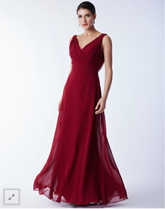 Dress - perfect for a bridesmaid or mother of the bride/groom